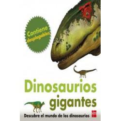 Dinonsaurios Gigantes