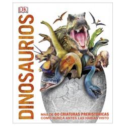 Actividades con Dinosaurios