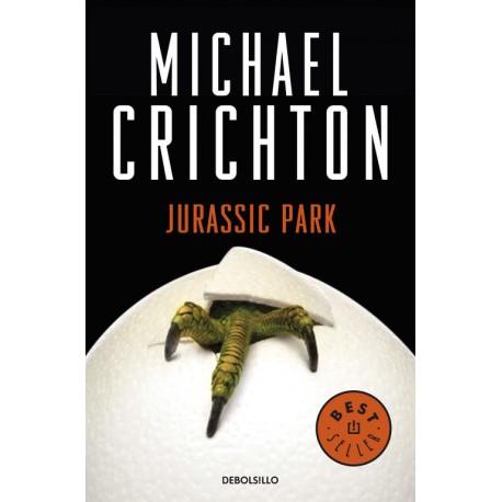 Jurassic Park Edición de bolsillo