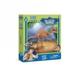 Dino Excavacion Kit Spinosaurio Geoworld