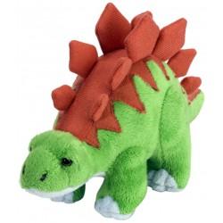 Peluche Wild Republic Stegosaurio 25 cm