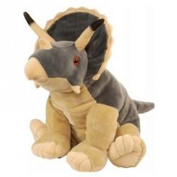Peluche Triceratops 94 cms Wild Republic