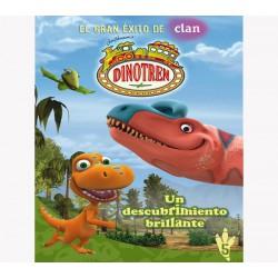 DINOTREN VOLUMEN 5 (DVD)