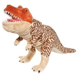 Peluche T-Rex marioneta 75 cms wild Republic