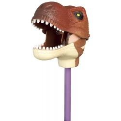 Tyranosaurio mordedor con sonido Wild Republic