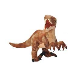 Peluche Velociraptor 38 cm Wild Republic