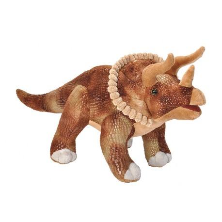 Peluche Triceratops 38 cm Wild Republic