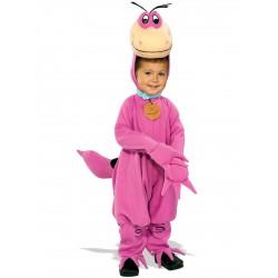 Disfraz de Dino los Picapiedra Infantil talla 3- 4 años