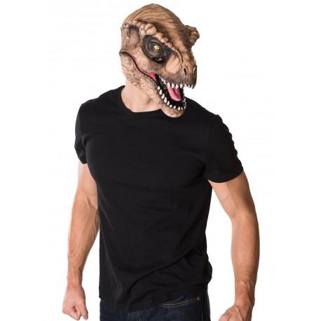 Mascara de adulto Jurassic World