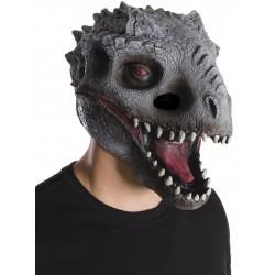 Mascara Indominus Rex Jurassic World adulto