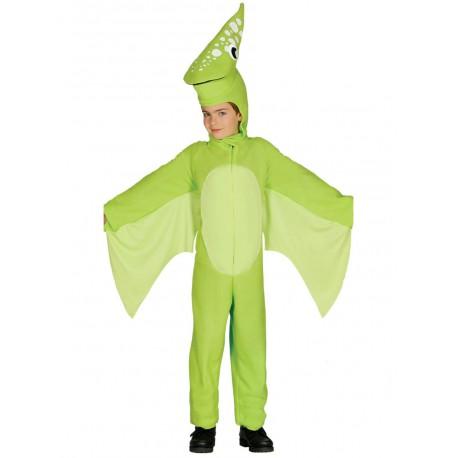 Disfraz de Pterodactilo infantil