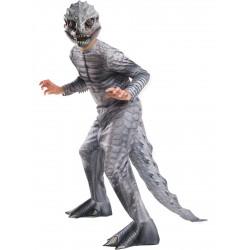Disfraz de Indominus Rex Jurassic World talla 6 - 10 años