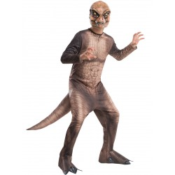 Disfraz de T-Rex Jurassic World talla 3-4 años