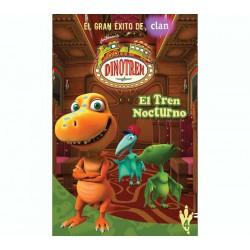 DINOTREN VOLUMEN 4 (DVD)