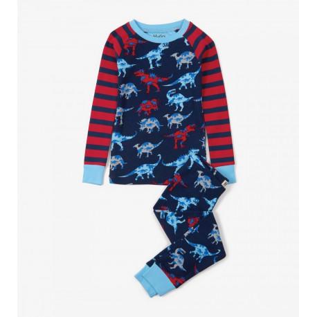 Pijama de dos piezas Hatley