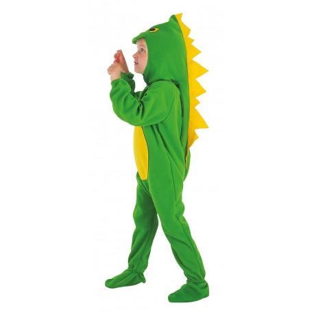 Disfraz de dinosaurio infantil Bristol