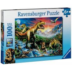 Puzzle de 100 piezas B