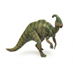 Parasaurolophus Papo
