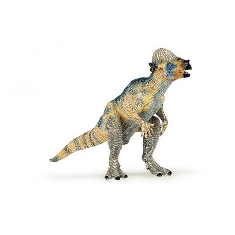 Pachycephalosaurus Papo