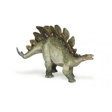 Stegosaurus Papo