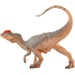 Dilophosaurus Papo