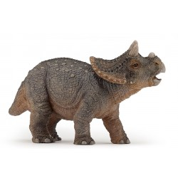 Triceratops joven  Papo