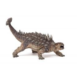 Anquilosaurio Papo