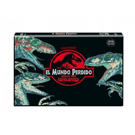 Jurassic Park 2 (Parque Jurasico 2) DVD Edicion 1 Disco