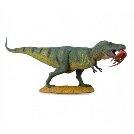 Tiranosaurio Rex con presa de Collecta