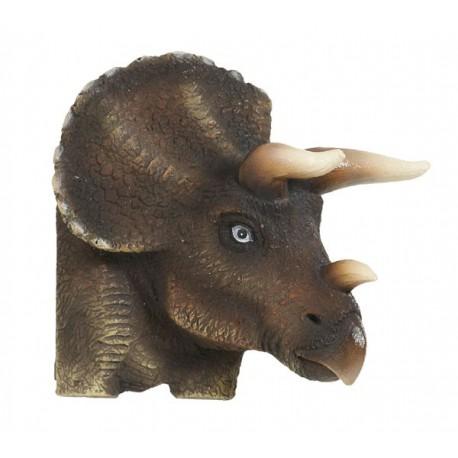 Iman de nevera  Triceratops