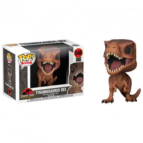 Figura Funko Jurassic Park Tyrannosaurus