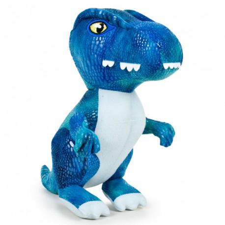 Peluche Jurassic World Velociraptor oficial