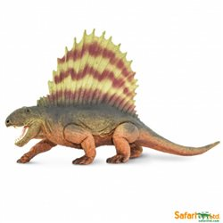 Dimetrodon Safari