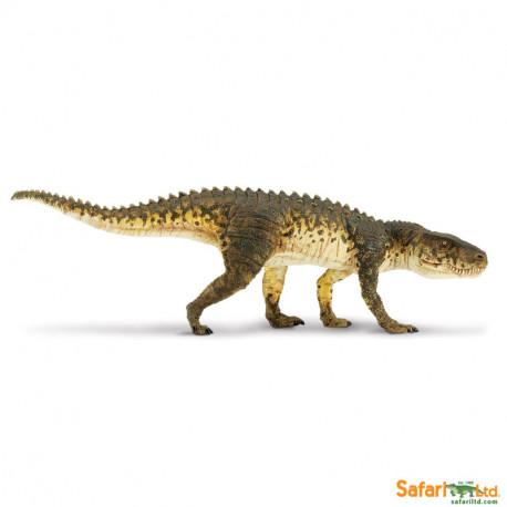 Postosuchus Safari
