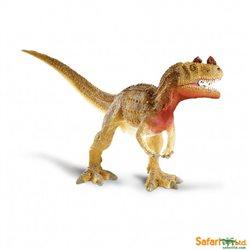 Ceratosaurus  Safari