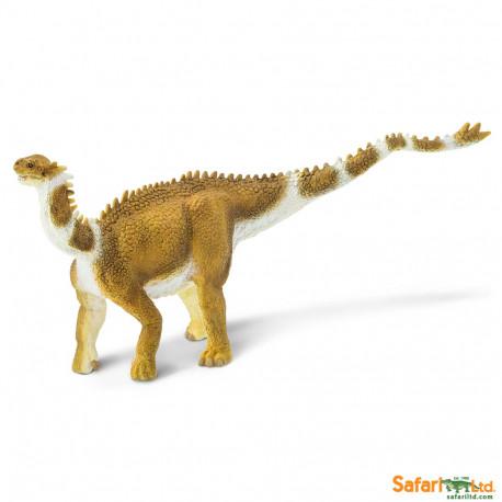 Shunosaurus Safari