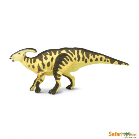 Parasaurolophus Safari