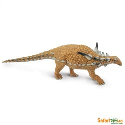 Sauropelta Safari