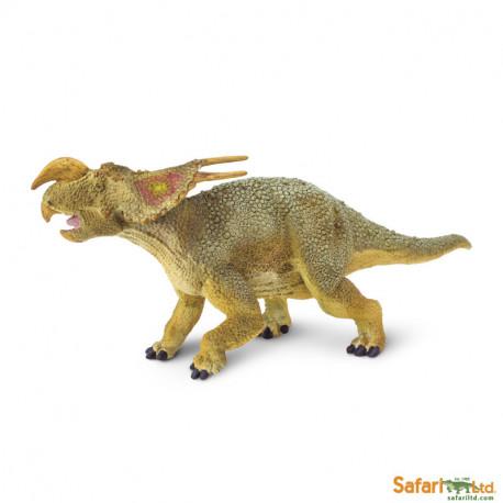 Einiosaurus Safari