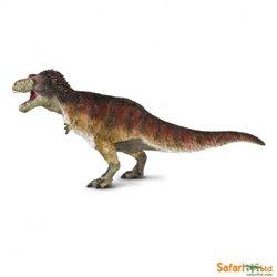 T-Rex con plumas Safari
