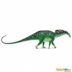 Amargasaurus  Safari