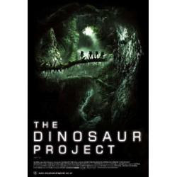 PROYECTO DINOSAURIO DVD