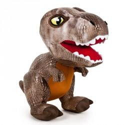 Peluche Jurassic World T-Rex 27 cm