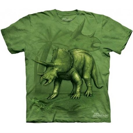 Camiseta Niño The Mountain Triceratops