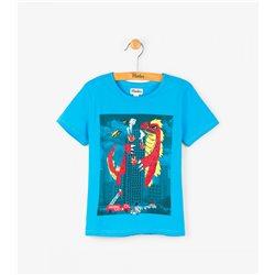 Hatley Camiseta ataque Dinosaurio