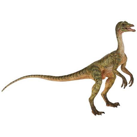 Compsognathus Papo