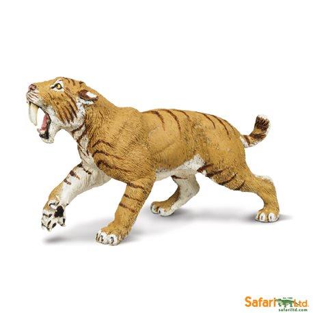 Smilodon Safari