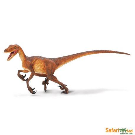 Velociraptor Safari