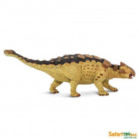 Ankylosaurus Safari