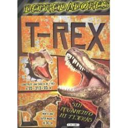 Depredadores T-Rex
